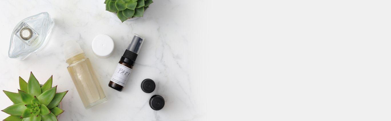 Perfumy i dezodoranty