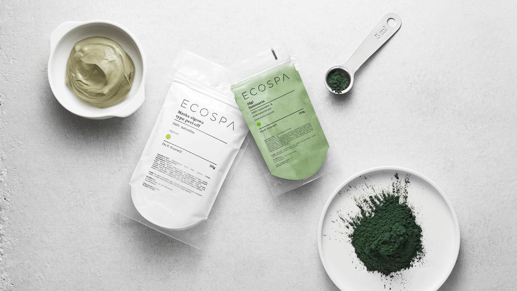 Algi - bogactwo cennych dla naszej skóry substancji