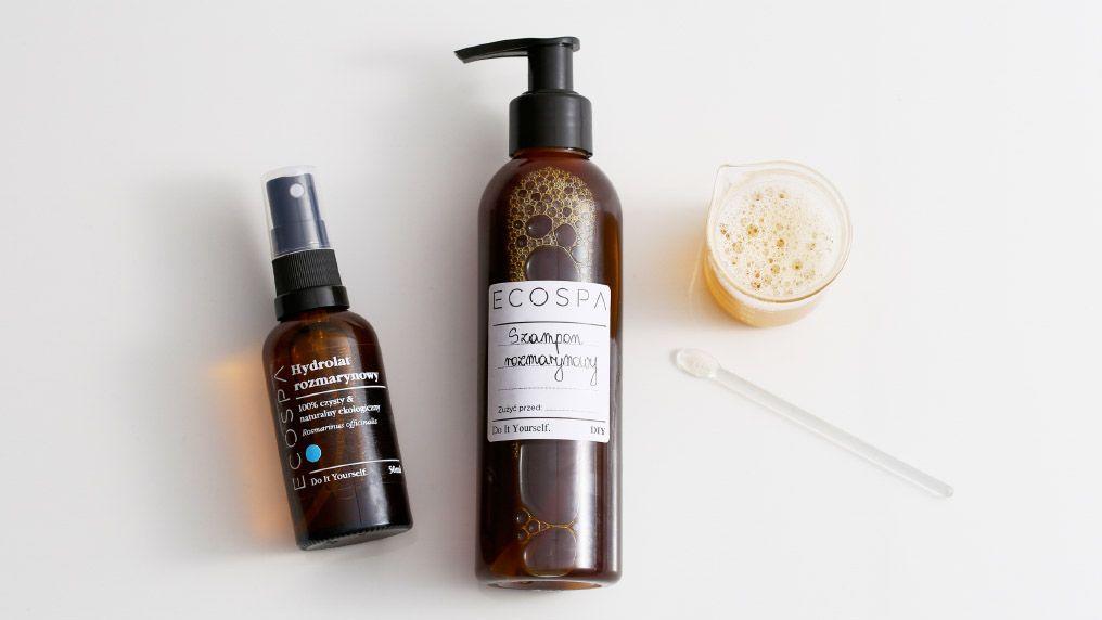 Jak stosować hydrolaty w pielęgnacji włosów?