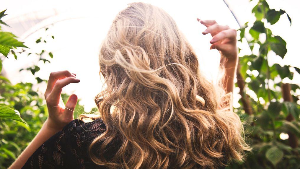 Wiosenna eco regeneracja Twoich włosów
