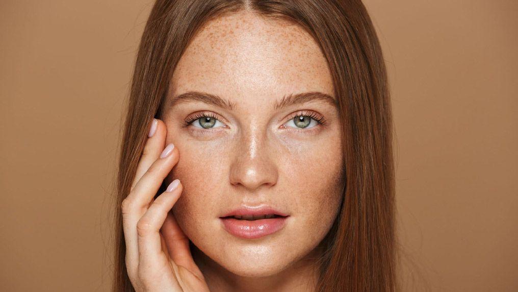 Jak pielęgnować skórę jesienią?