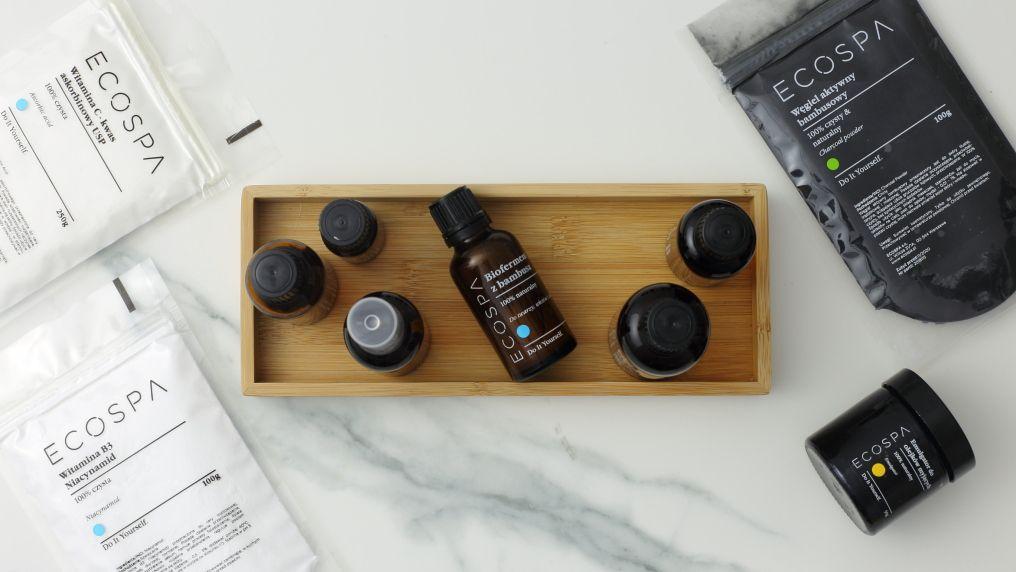 10 surowców do azjatyckich kosmetyków DIY