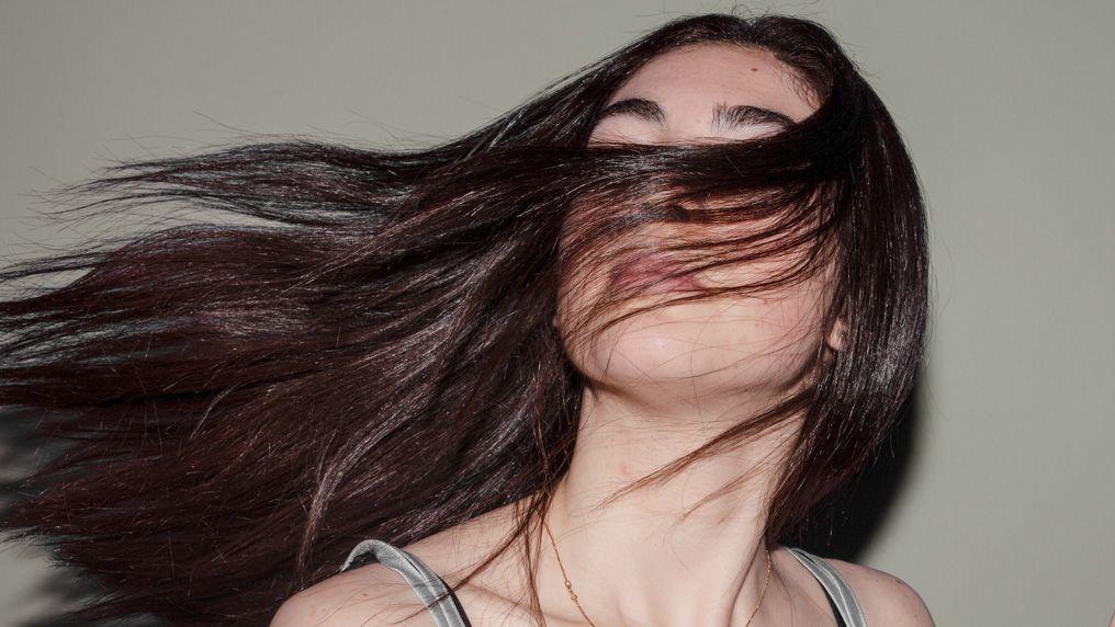Pielęgnacja włosów normalnych