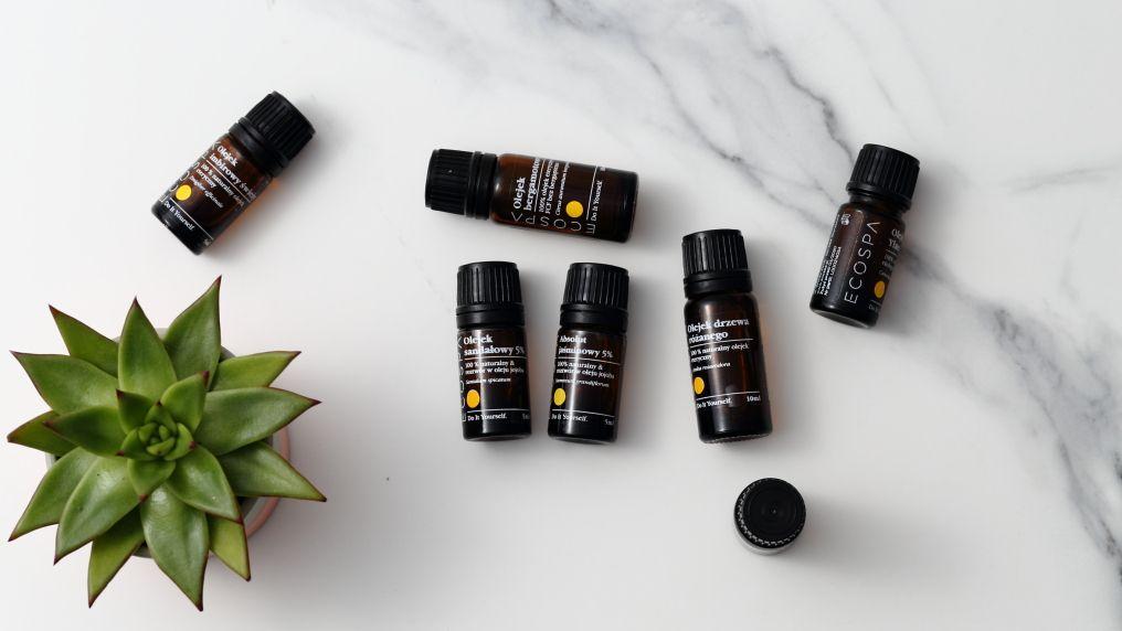 15 naturalnych afrodyzjaków wśród olejków eterycznych
